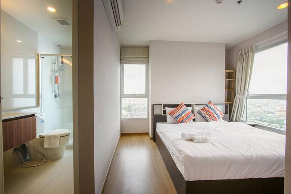 For rent   Fuse chan-sathorn (River view) รูปที่ 3