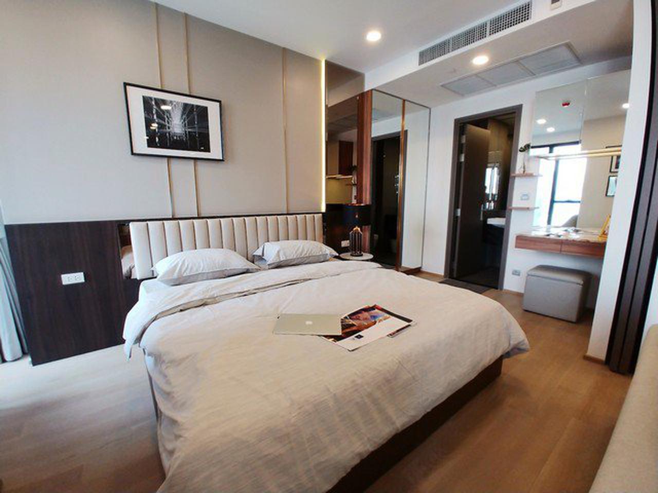 For   rent   ASHTON CHULA SILOM   (Chula view) รูปที่ 3