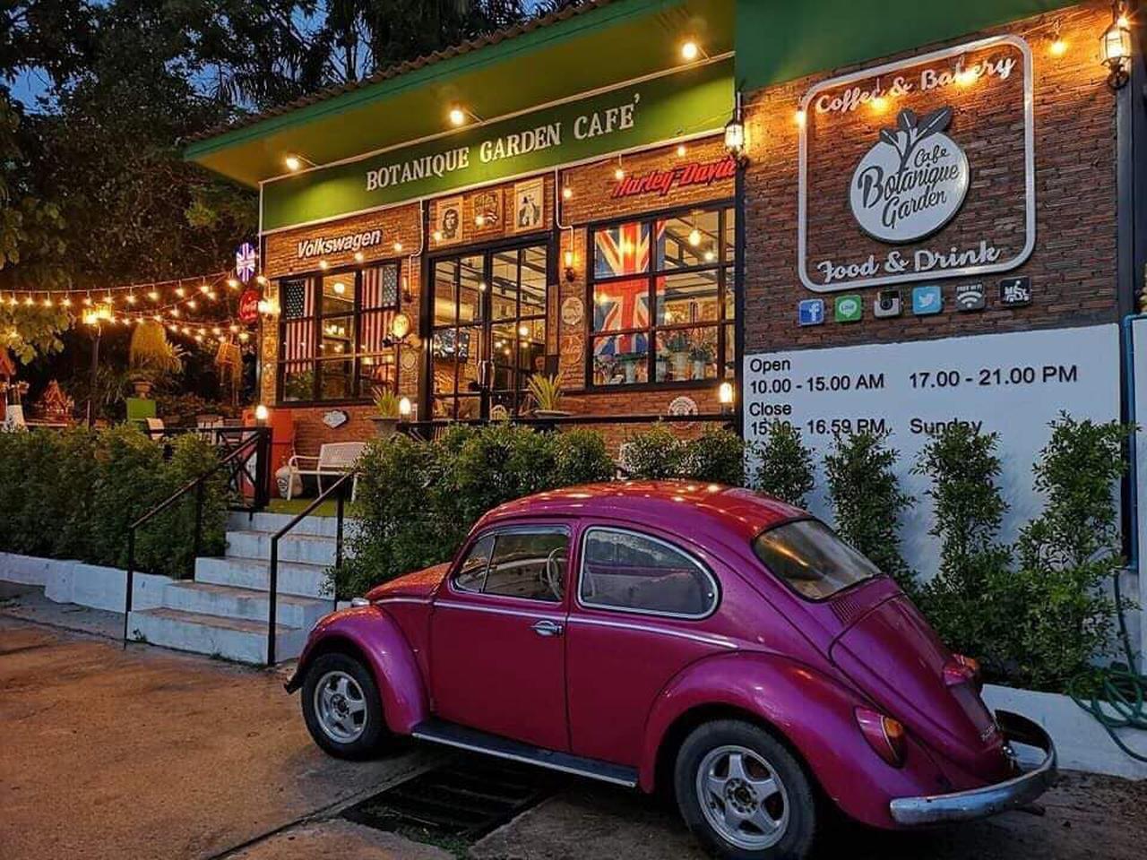 ขายกิจการร้านกาแฟ ร้านสวย บรรยากาศดี แหล่งท่องเที่ยว ลำปาง รูปที่ 5