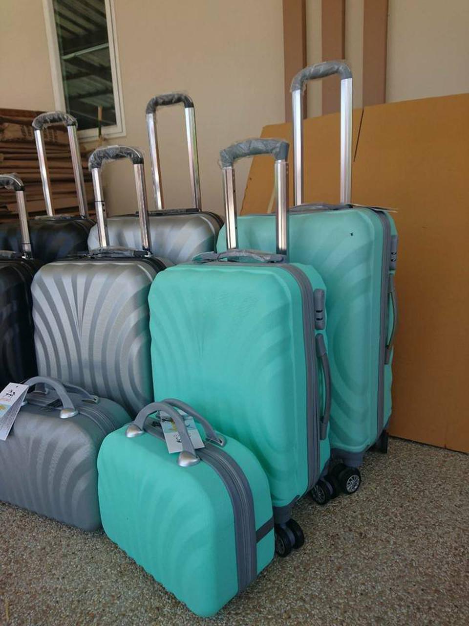 กระเป๋าเดินทาง รุ่น Fiber A รูปที่ 3