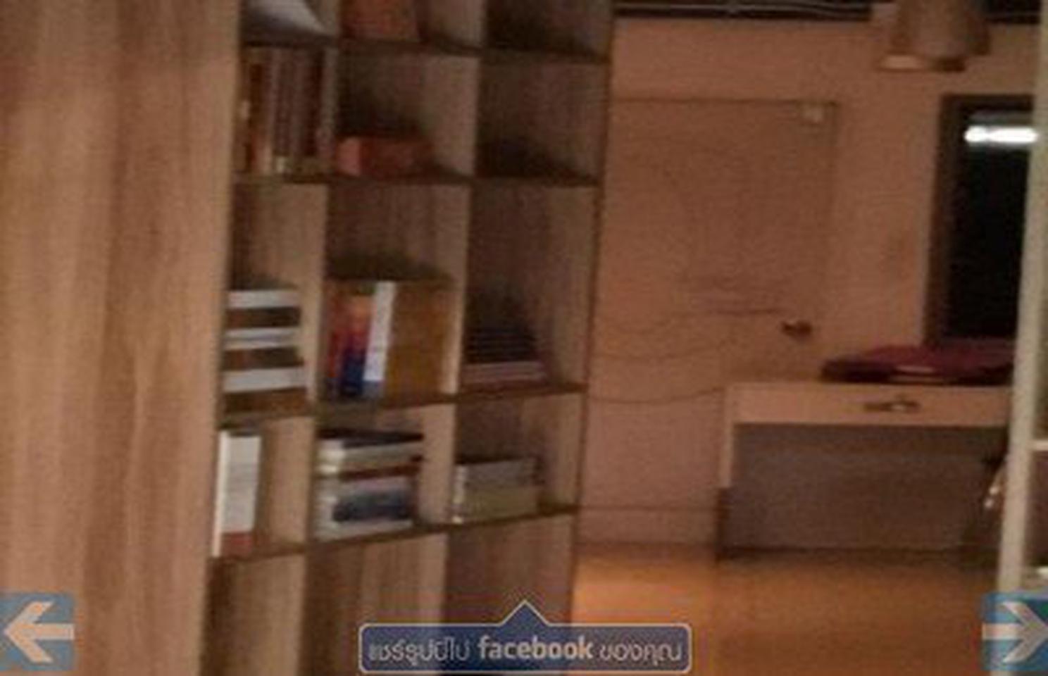 ให้เช่าอาคารพาณิชย์  ปากซอยแก้วอินทร์ BTS บางใหญ่ รูปที่ 5