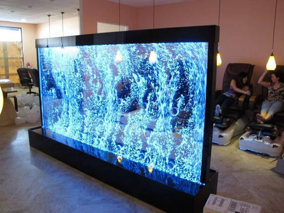 LED Bubble wall รูปที่ 3
