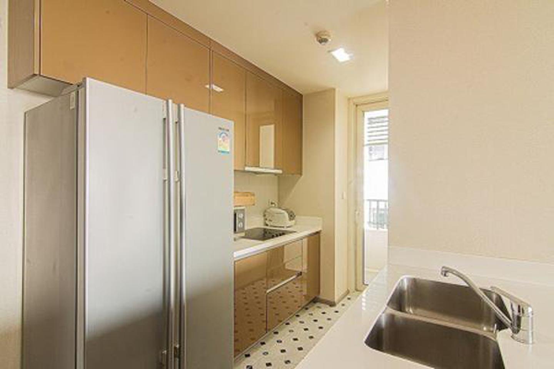 For rent  Siri at Sukhumvit Condo 2 bed 74 sqm. near BTS Thonglor very good price รูปที่ 5