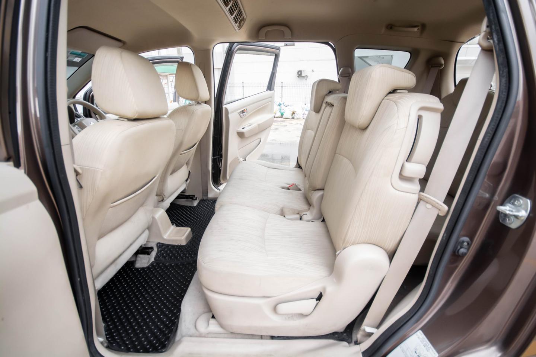 ปี 2013 SUZUKI ERTIGA 1.4 GX WAGON SUV 7ที่นั่ง รูปที่ 5