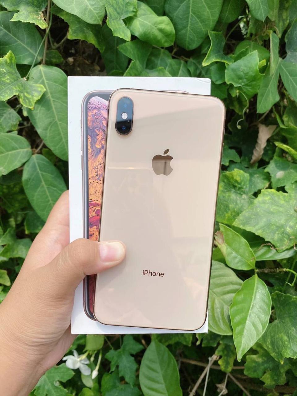 Iphone Xs max รูปที่ 1