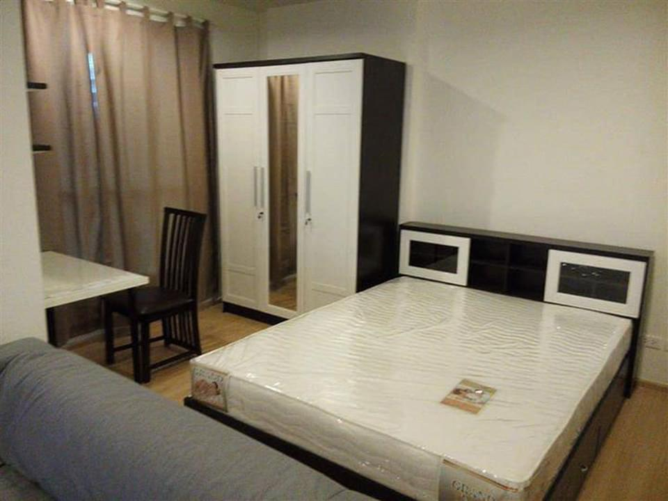 For rent   The Base rama 9 รูปที่ 6
