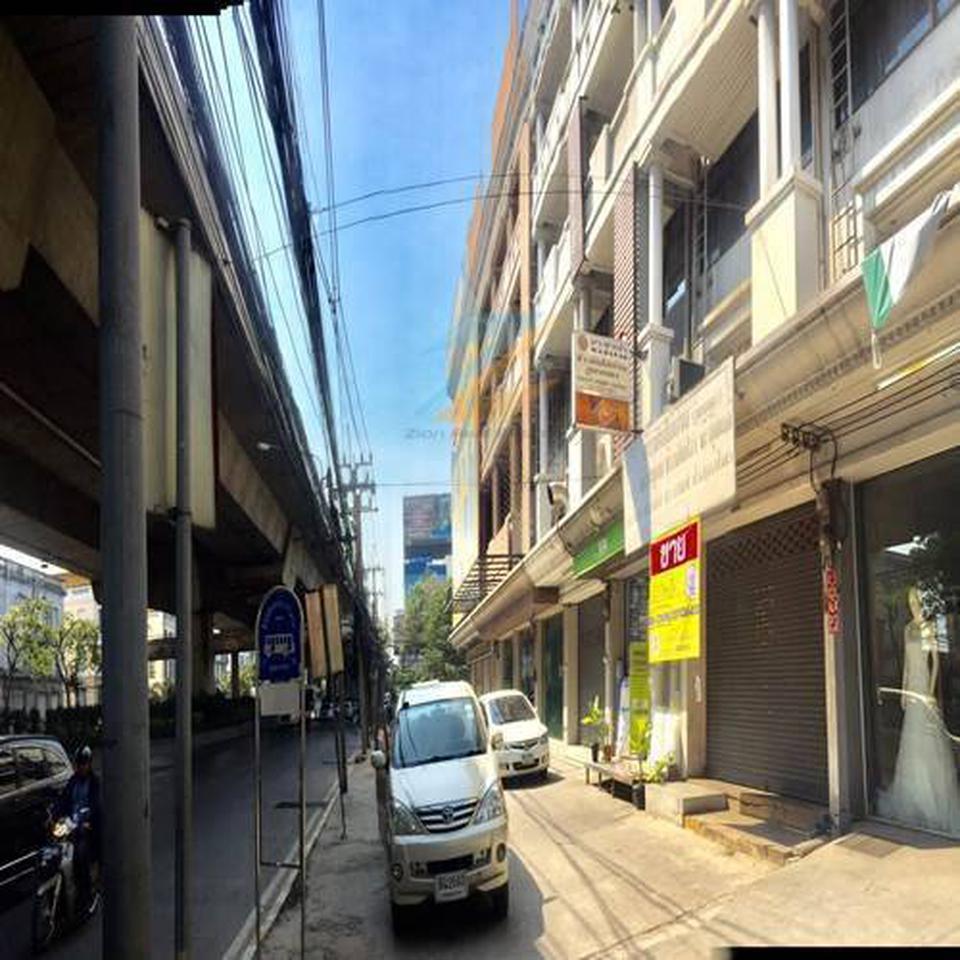ขาย อาคารพาณิชย์ ติดถนนพระราม 9  5 ชั้น รูปที่ 6