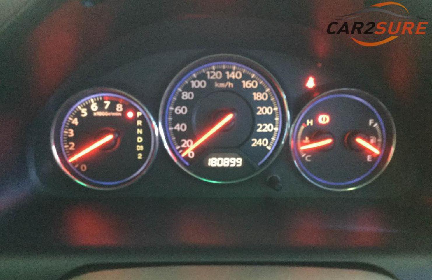 Honda civic car2sure.5) รูปที่ 5