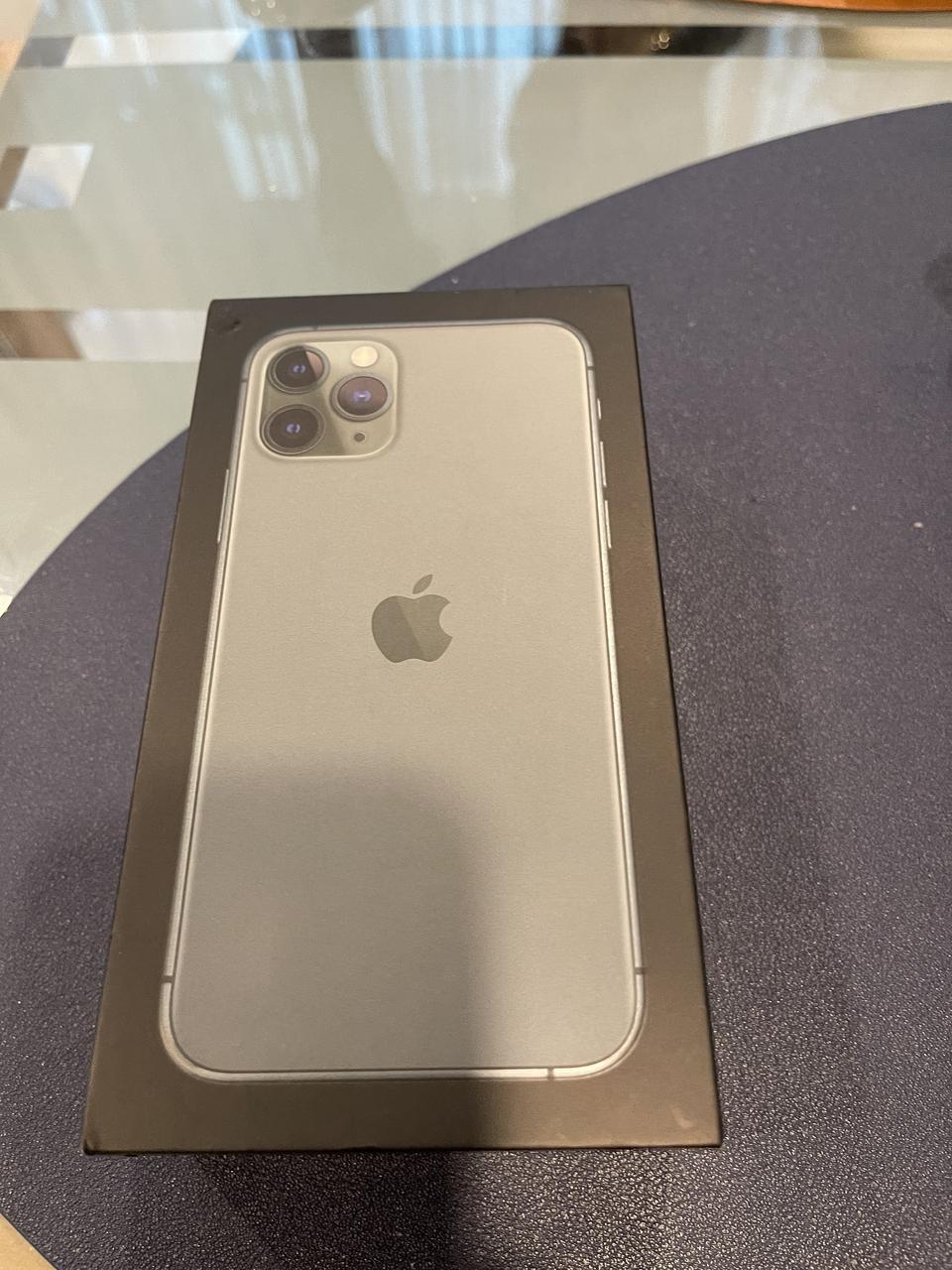 Iphone 11 pro รูปที่ 4