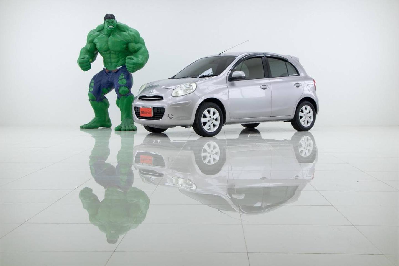 รถยนต์มือสองคุณภาพดีพร้อมใช้งานรับประกันคุณภาพ รูปที่ 6