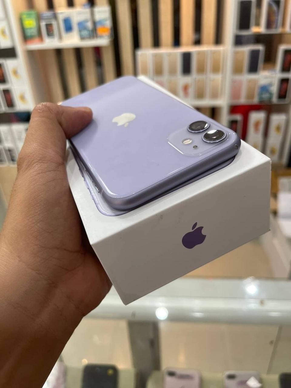 Iphone11 รูปที่ 3