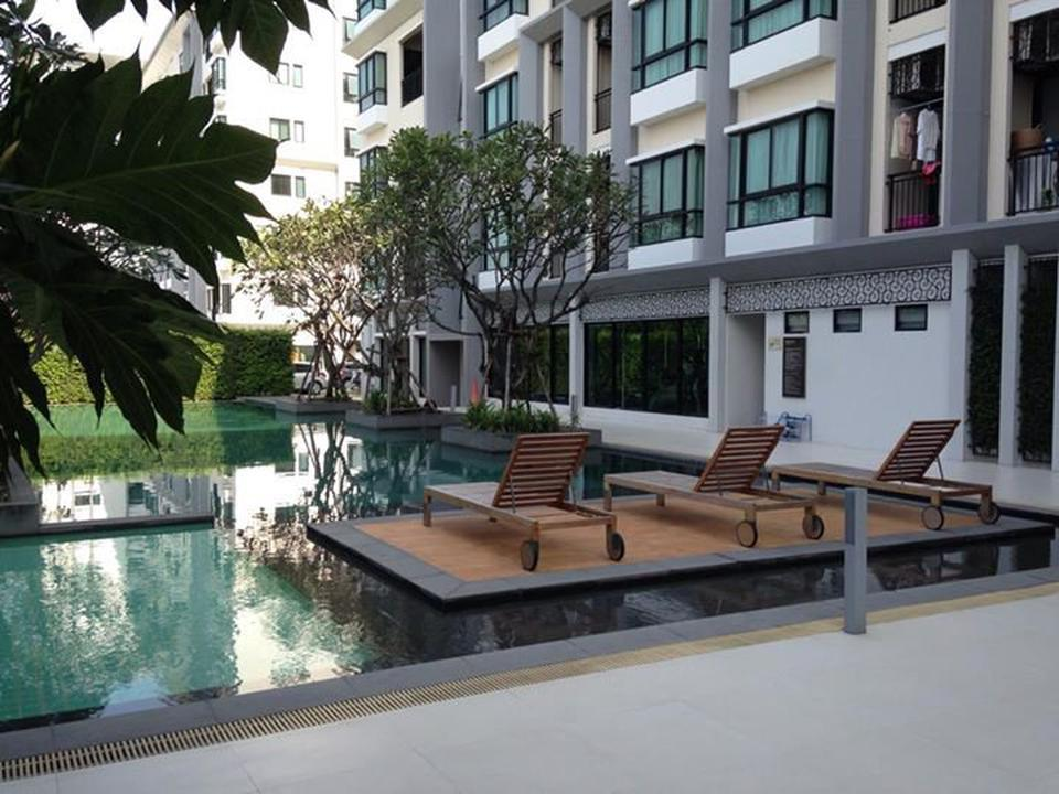 For rent or sale   s1 RAMA 9 รูปที่ 6