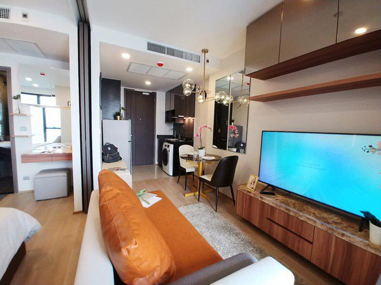 For   rent   ASHTON CHULA SILOM   (Chula view) รูปที่ 4