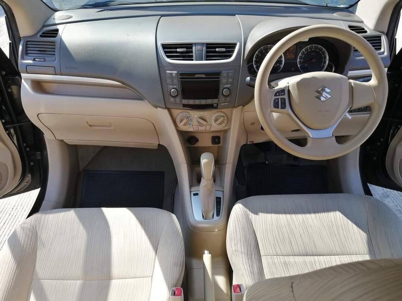 Suzuki Ertiga รูปที่ 4