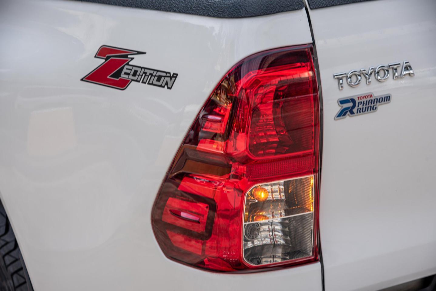 Toyota Revo Smartcab 2.4 J Plus Z Edition รูปที่ 5