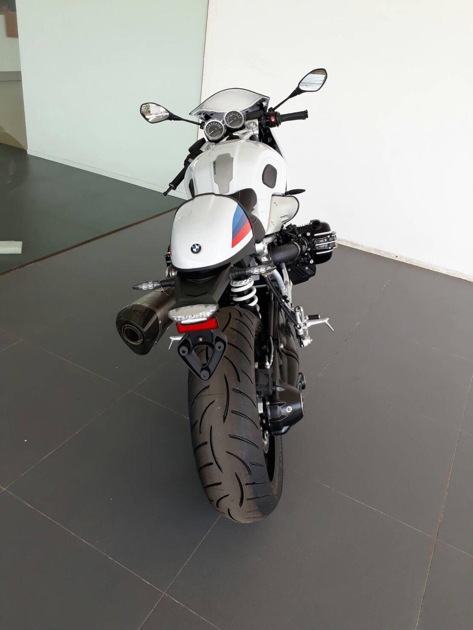 ขาย BMW รุ่น R nine T Racer รูปที่ 4
