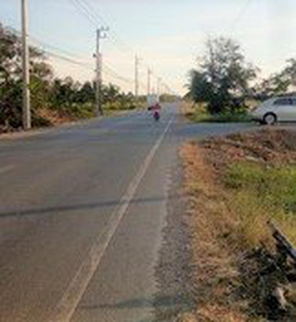 ขายที่ดินเปล่าในถนนลำลูกกาคลอง 9 จังหวัดปทุมธานี รูปที่ 6