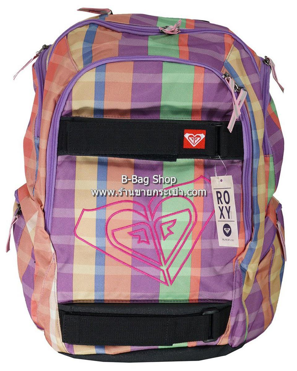 ศูนย์รวมกระเป๋าเป้ notebook กระเป๋าเป้นักนักเรียน กระเป๋าเป้เดินทาง backpack กว่า 1000 แบบ รูปที่ 3