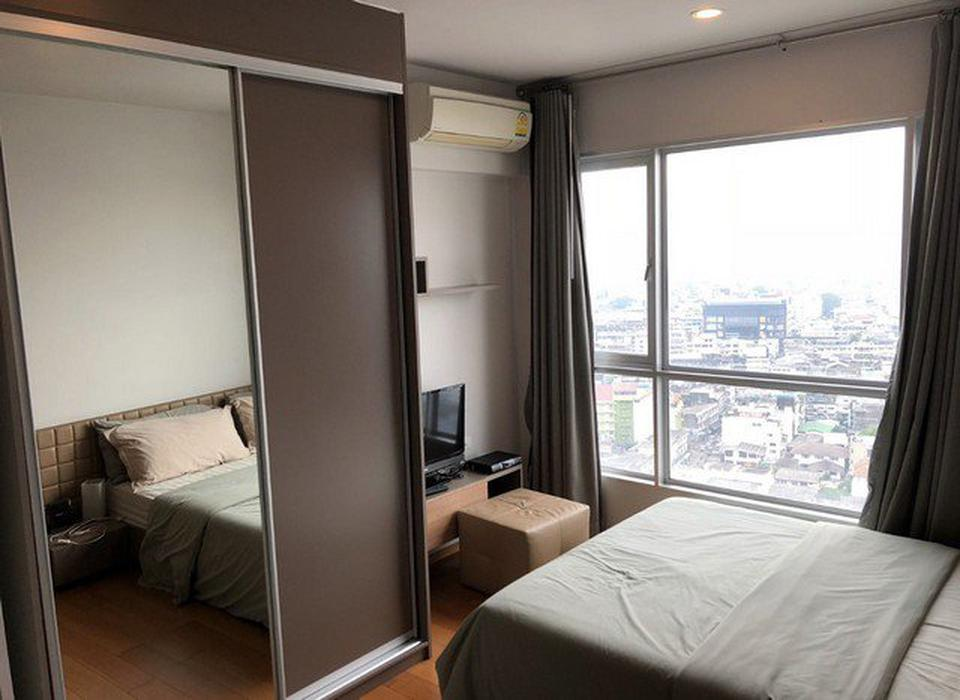 Hive Taksin 1 bedroom 40 square meters for sell  รูปที่ 1