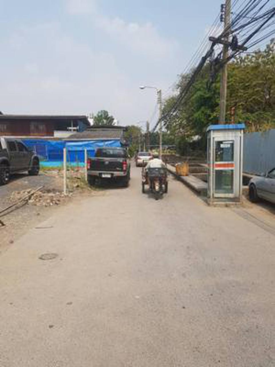 ขายที่ดินเปล่าถมแล้วในถนนสุขุมวิท กรุงเทพมหานคร รูปที่ 6
