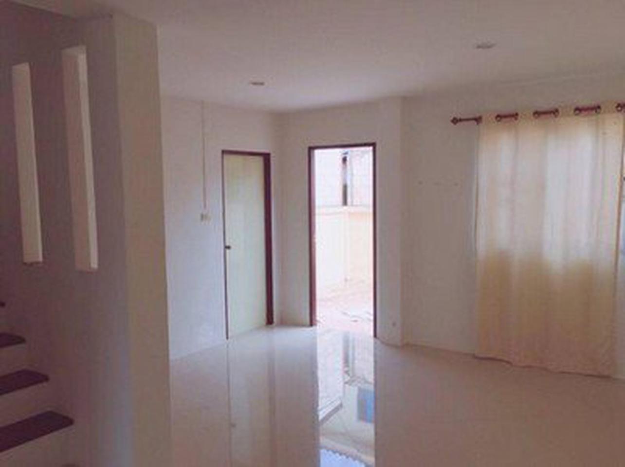ให้เช่า บ้านใหม่ 2 ชั้น หมู่บ้านสิวารัตน์ 9  รูปที่ 3