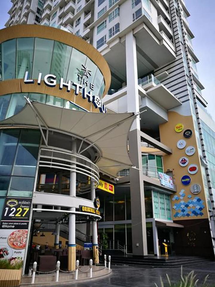 For rent The Lighthouse Condo charoennakorn-Satorn รูปที่ 3
