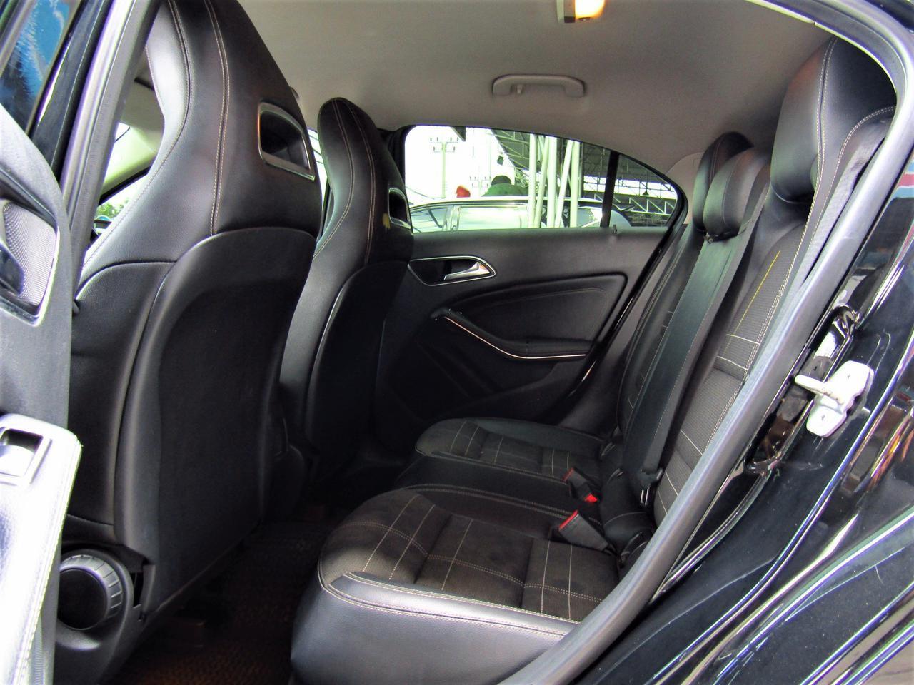 💖 BENZ A-CLASS A 180 รถเบนซ์ รถบ้าน รถมือเดียว รถสวย รถเก่ง รถมือสองสภาพนางฟ้า รถดี สมถนะดีเยี่ยม พร้อมใช้งาน รูปที่ 5