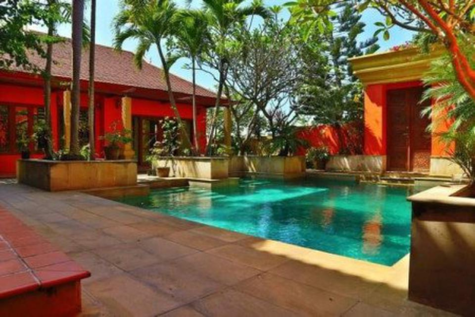 ขาย บ้านเดี่ยว Stunning Double Story Thai Balinese Pool Villa on Phoenix Golf Course for Sale Phoenix Golf Course ขนาด 1 รูปที่ 6