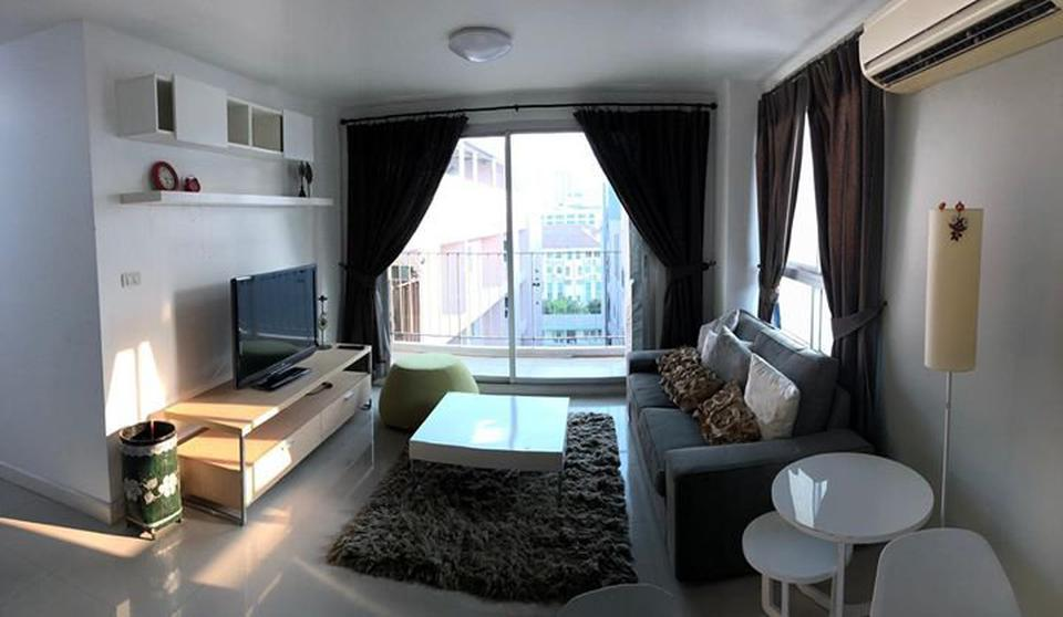 For rent  The Clover Thonglor รูปที่ 1