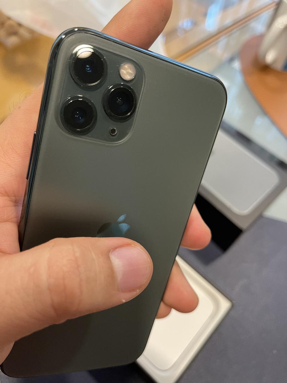 Iphone 11 pro รูปที่ 2