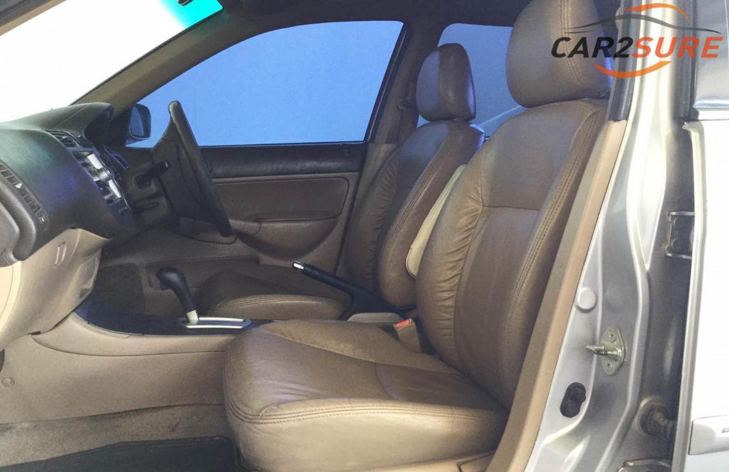 Honda civic car2sure.5) รูปที่ 6