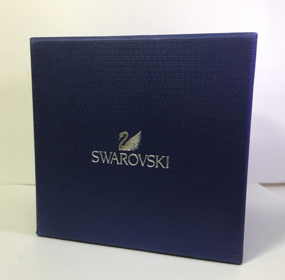 นาฬิกางาน  Swiss brand Swarovski รุ่น  5200341  Crystalline Oval watch รูปที่ 4