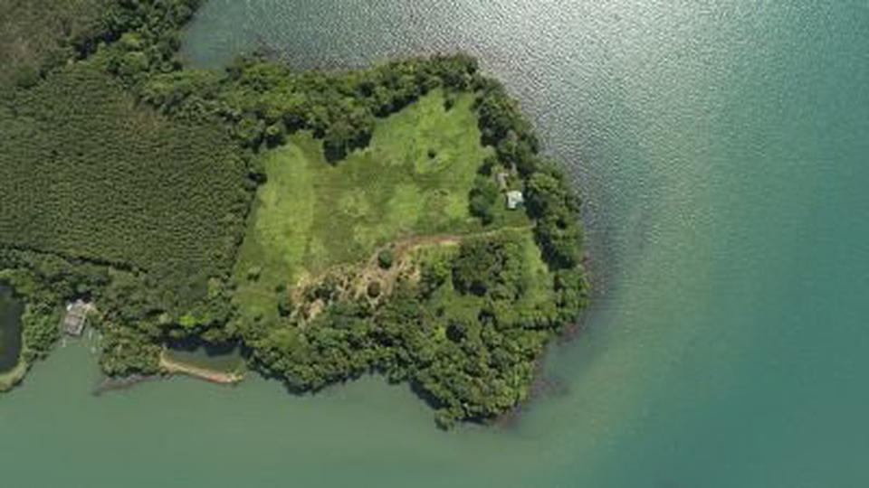 Private island for sale so  big plot of land 37 Rais sea view รูปที่ 4