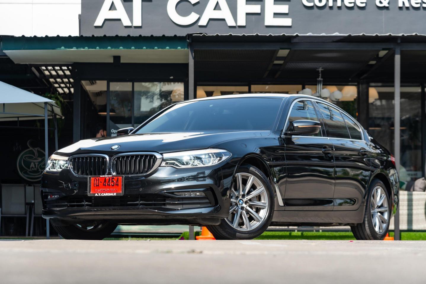 BMW 530e Elite CKD Plug In Hybrid รูปที่ 3