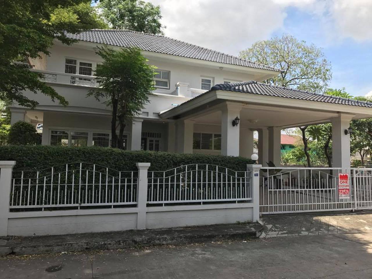 บ้านเดี่ยวเพอร์เฟคเพลส รามคำแหง ซอย 164 รูปที่ 2