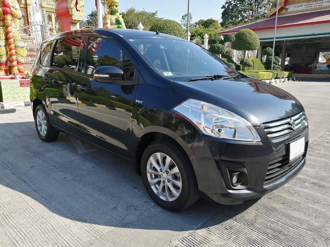 Suzuki Ertiga รูปที่ 2
