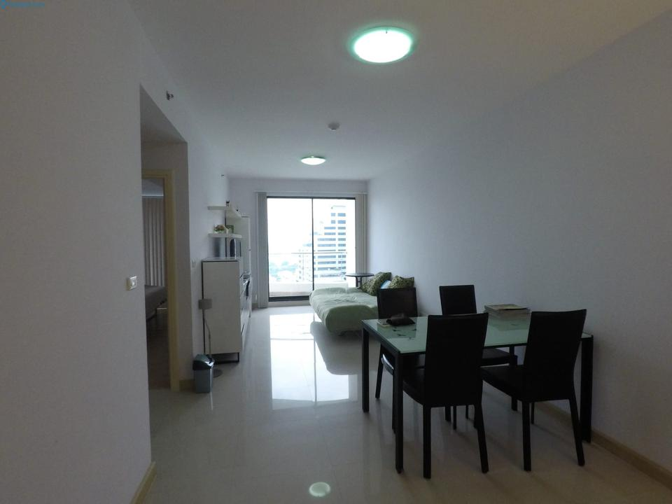 For Sale   Supalai Casa Riva  รูปที่ 1
