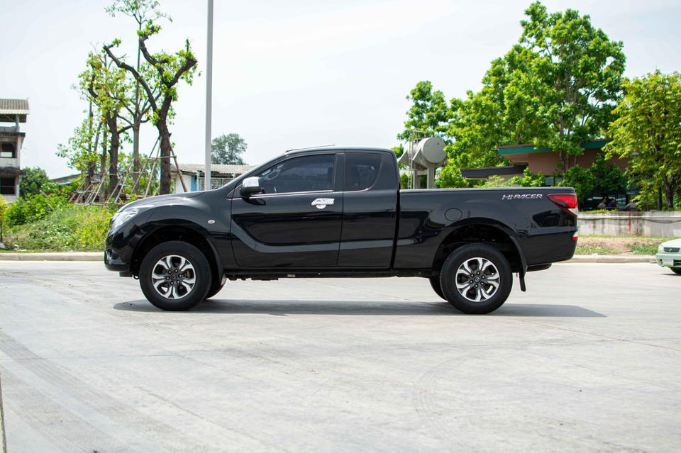 MAZDA BT50 PRO 2.2 HIRACER 2016 รูปที่ 3