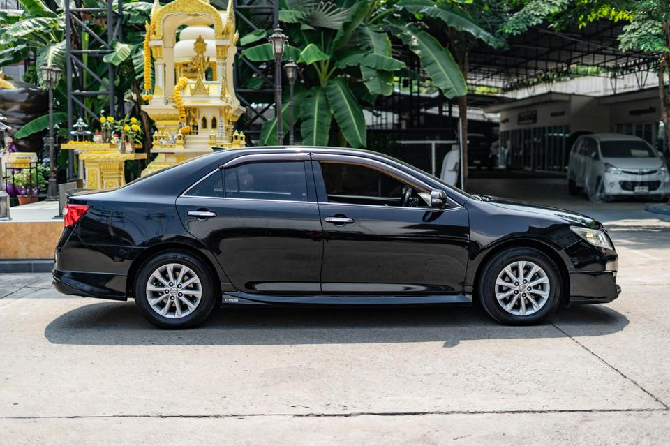 2013 TOYOTA CAMRY 2.0 G EXTREMO รูปที่ 5