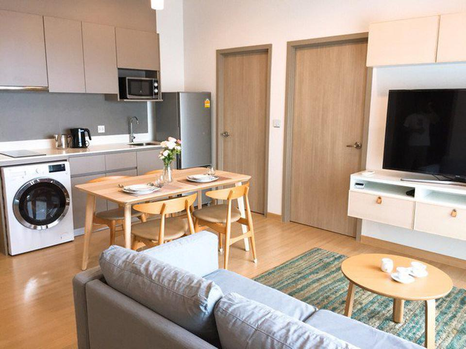Whizdom Connect 2 bedrooms for rent  รูปที่ 5