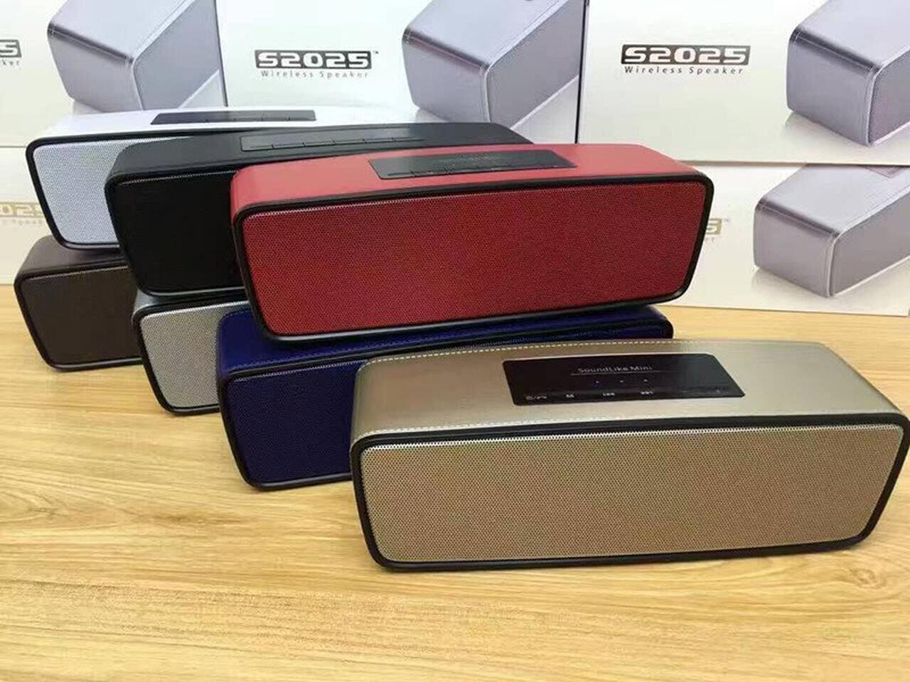 Bose Soundlink Mini - S2025 สินค้าไม่ใช่ของแท้ รูปที่ 3