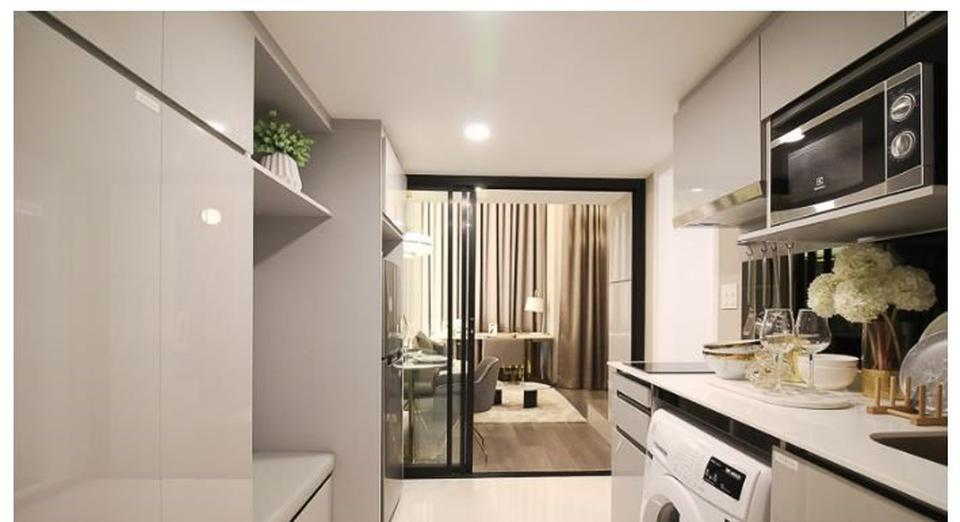 For Sale   Knightsbridge Space Ratchayothin  รูปที่ 5