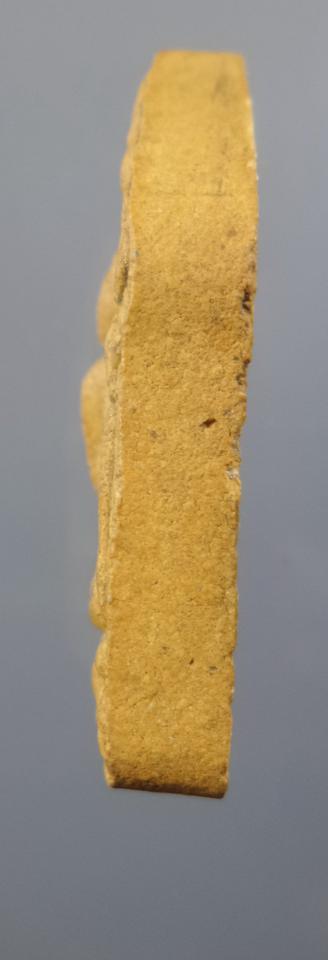 พระขุนแผนพรายกุมารฝังตะกรุดทองคำคู่ หลวงปู่ทิม วัดระหารไร่   รูปที่ 3