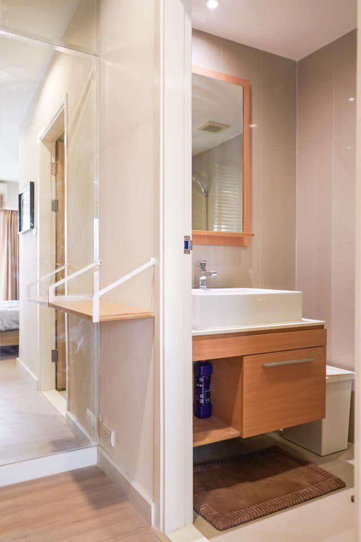 For rent : D25 thonglor condominium รูปที่ 3