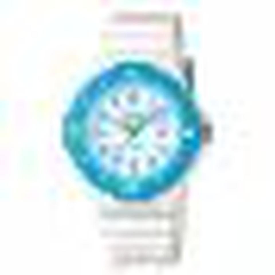 Casio นาฬิกาผู้หญิง สายเรซิ่น รุ่ย LRW-200H-7B รูปที่ 3