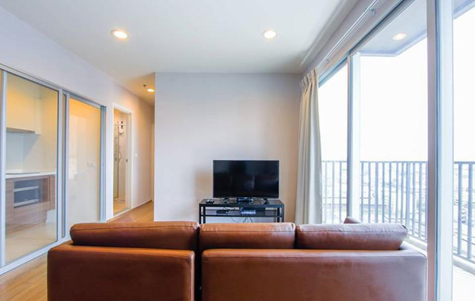 For rent   Fuse chan-sathorn (River view) รูปที่ 1