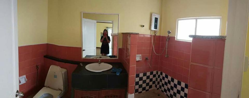 บ้านเดี่ยวใหม่เอี่ยม เพียง 2.65 ล้านฟรีโอน คลอง 7 ธัญบุรี รูปที่ 4