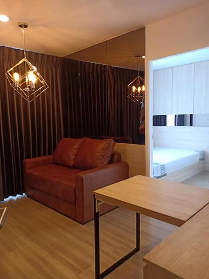 For rent  The Nest Sukhumvit 22 (city view) รูปที่ 3