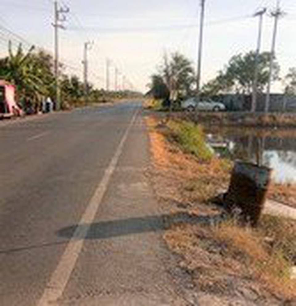 ขายที่ดินเปล่าในถนนลำลูกกาคลอง 9 จังหวัดปทุมธานี รูปที่ 3