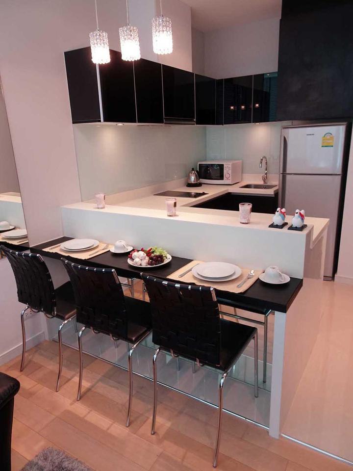 For rent  The Eight Residence Thonglor  รูปที่ 2